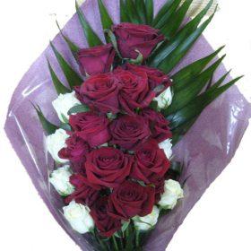 товар Похоронные цветы Умань розы