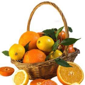 Корзина витаминов товар