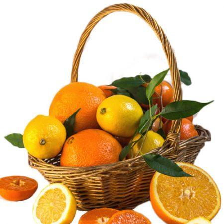 Корзина витаминов